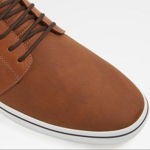 Aldo Shoes - NEW - ALDO Brown Casual Dress Shoes - New in Box